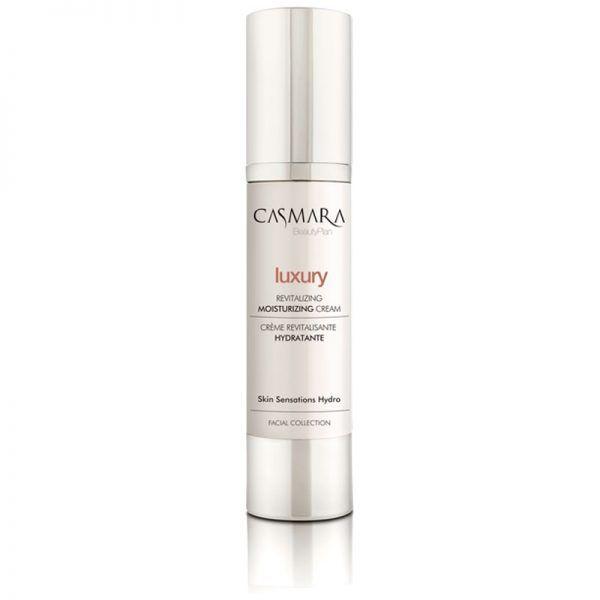 crema hidratante revitalizing moisturizing cream